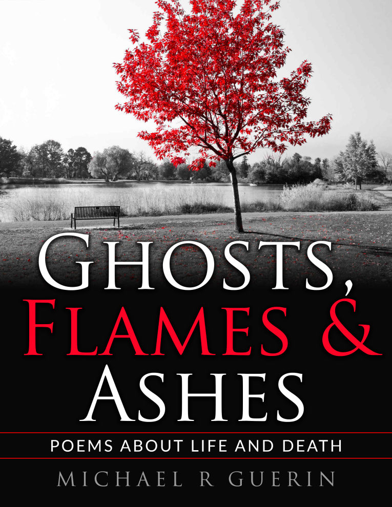 Ghosts, Flames & Ashes