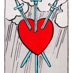 """The 3 of Swords: A Meditation on """"Love"""" and Language"""